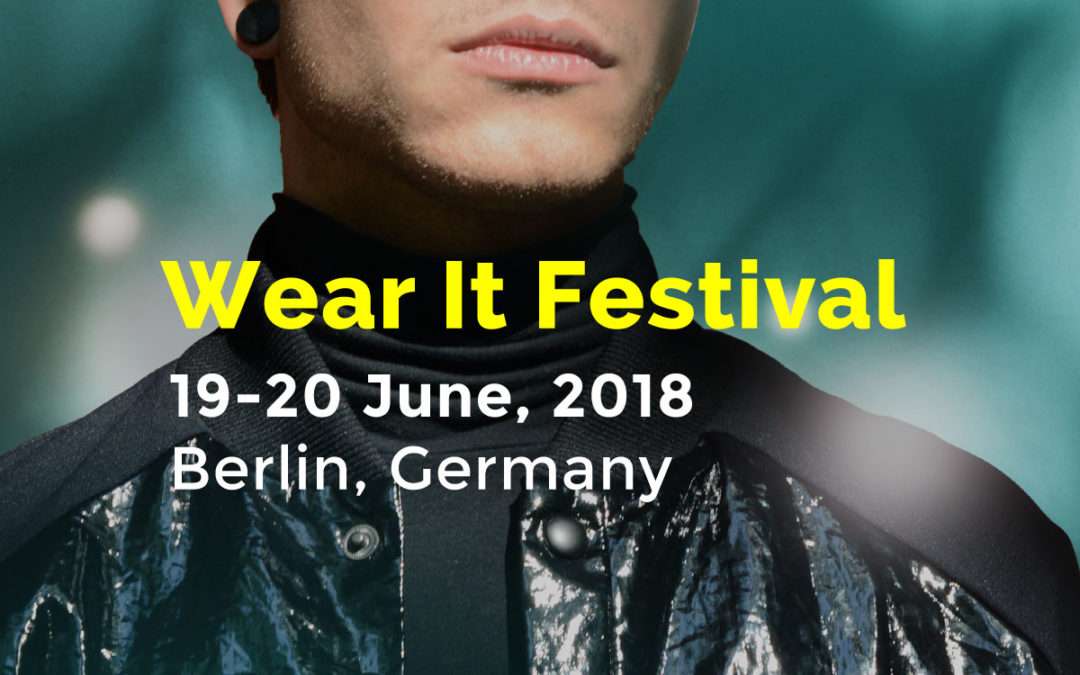 19. + 20.06.18: WearIT Berlin